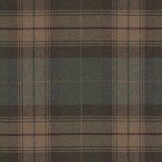 Barnfield Plaid - Mallard - Plaids - Fabric - Products - Ralph Lauren Home - RalphLaurenHome.com