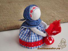 """Мастер-класс с <em>льна</em> пошаговыми фото по изготовлению народной куклы-оберега """"Подорожница"""" своими руками"""