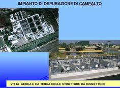 Le previsioni ufficiali prevedono che, dismesso l'impianto di depurazione di Campalto, saranno addotte all'impianto di Fusina volumi idrici così imponenti da provocarne una crisi totale