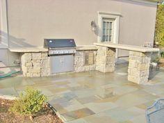 Image detail for -Patio, patios, outdoor tile patio, paver patio, patio ideas, concrete ...