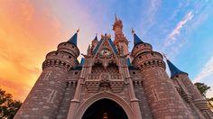 A Sunrise Fit For A Princess at Magic Kingdom Park | Disney Parks Blog
