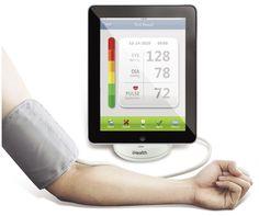 Las #apps para medir la presión arterial no son tan exactas como parecen. #estudios #reflexiones #mHealth #eSalud #eHealth
