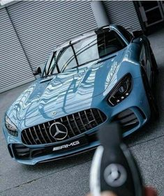 No listing of finest luxury cars is complete without the Mercedes-Benz S Course. The German car manufacturer's range-topping schedule of sedans, cars, and also convertibles is simply the epitome of luxury. Mercedes Auto, Mercedes Benz Amg, Benz Sls Amg, Mercedes 2018, Mercedez Benz, Lux Cars, Best Luxury Cars, Expensive Cars, Car Photos