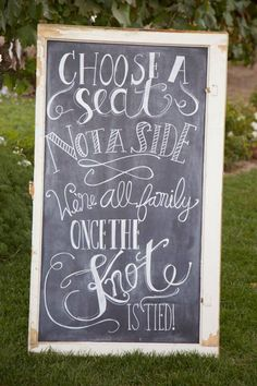 Everyone loved this at my wedding!