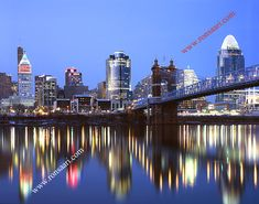Cincinnati, Ohio........ Home ----- used to be, but I moved and I have a new home now