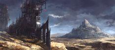 Scifi 01 by Remton.deviantart.com on @deviantART