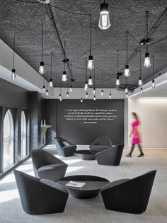 10 Rising Gensler Designers Spotlight Their Favorite Projects
