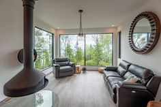 Let's build your perfect home or cottage today! Modular Home Builders, Custom Modular Homes, Custom Homes, Contemporary Cottage, Contemporary Design, Modern Design, Model Homes, Living Rooms, Ceiling Lights