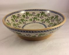 Nicholas-Mosse-Pottery-Ireland-Hand-Made-Painted-Signed-Dated-Large-Bowl-10-5