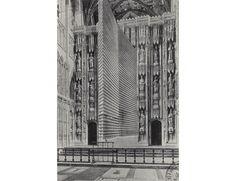 Nicolas Feldmeyer, Postcard Collages