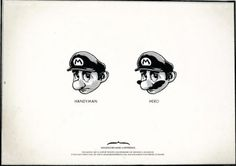Movember Posters by TBWA Singapore