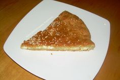 photo: Βαγγελιώ Κασσαπάκη Savory Muffins, French Toast, Appetizers, Pudding, Baking, Breakfast, Desserts, Recipes, Cheese Bites