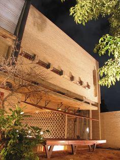 Casa abu&font /Solano Benitez