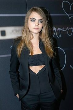 Cara Delevingne speaks out about sexism in Hollywood, melts our feminist-loving hearts