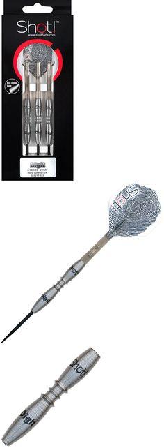 Precision Grip 90/% Tungsten Darts Set in 21gram World Series Italy
