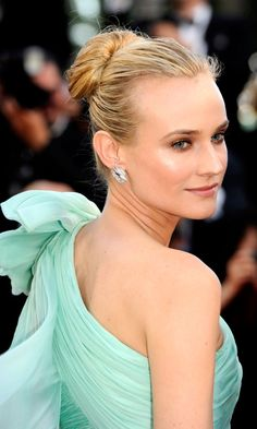 Diane Kruger  At The 65th Cannes Film Festival, 2012