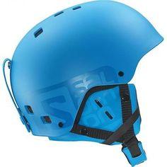 089975bba66f Salomon Brigade Helmet Mens Unisex Protection Safety Ski Snowboard New |  Ski & Snowboard Helmets | Skiing & Snowboarding