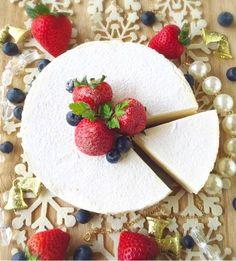 {C0239B59-CB1F-4C10-B758-BD6AFA6F8225:01} Japanese Deserts, Japanese Food, Japanese Recipes, Sweets Recipes, Bread Recipes, Desert Recipes, Chocolate Desserts, Cooking, Cheesecake