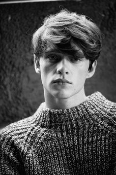 Luke Powell for AZUL by moussy Fall/Winter 2015
