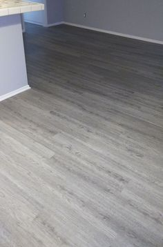 grey flooring Amazing Gray Vinyl Plank Flooring Ideas Gray Vinyl Plank Flooring Add Elegance Beauty And Value To Your Home With Nice Grey Vinyl Grey Vinyl Plank Flooring, Grey Hardwood Floors, Wood Planks, Outdoor Flooring Options, Flooring Ideas, Kitchen Vinyl, Wood Vinyl, Floor Colors, Nice