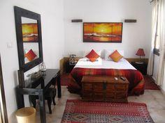 Design hotel in Tripoli old city