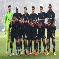 Beşiktaş 2014/15