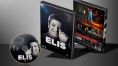 Elis Vi - Capa | VITRINE - Galeria De Capas - Designer Covers Custom | Capas & Labels Customizados