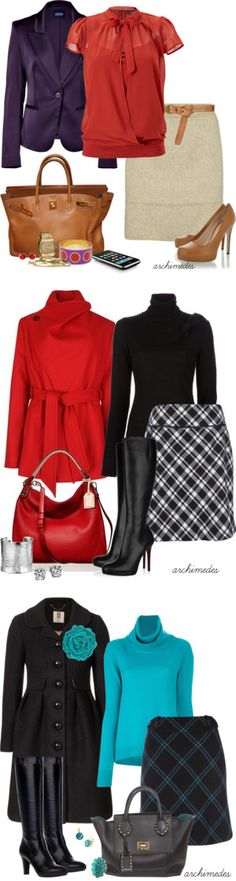 """Casual Business Wear"" by quianashinae on Polyvore"