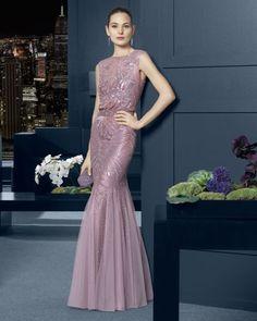 30 Vestidos de festa longos para madrinhas e convidadas das coleções 2015: elegância e estilo! Image: 0