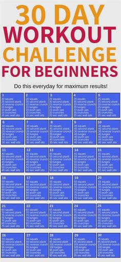 This 30 day workout challenge for beginners is THE BEST! I'm so glad I found this awesome workout challenge to help me lose weight this year! Weights For Beginners, Workout Plan For Beginners, At Home Workout Plan, Workout Plans, Fitness For Beginners, Best At Home Workout, Help Me Lose Weight, Losing Weight Tips, Weight Loss