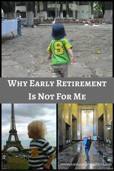 When I started this journey I though early retirement was the end goal. Now I've changed my mind - here's what I'm aiming for instead.