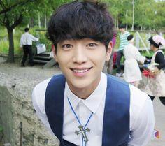FY! Seo Kang-Joon