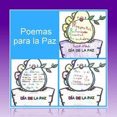 Poemas para DIA de la PAZ
