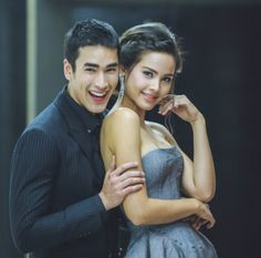 Thai Style, Thai Drama, Young Fashion, Muslim Couples, Sweet Couple, Celebrity Couples, Portrait Photo, Traditional Dresses, Cute Couples