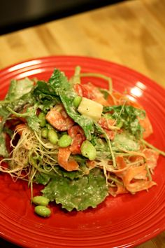 ... | Chopped salad recipes, Apple chicken salads and Apple salad