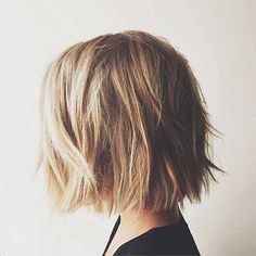 12-Hairstyle for Short Hair