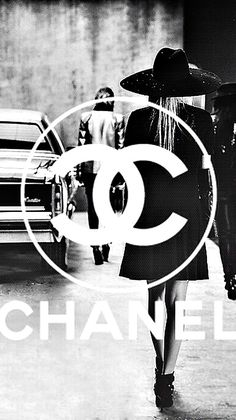 Chanel △ Follow us on Instagram // @smtofficial
