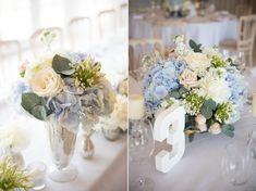 A Froyle Park Spring Wedding Blue Hydrangea, Hydrangeas, Pastel Blue, Lilac, Wedding Venues, Wedding Photos, Oriental Cat, Park Weddings, Spring Wedding