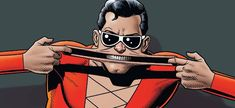 Aquaman, Marlon Wayans, Wally West, Big Little Lies, Lego Movie 2, Superhero Movies, Teen Titans, Comic Book Characters, Comic Books