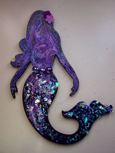 Here are the Mermaid Bathroom Decor Ideas. This post about Mermaid Bathroom Decor Ideas was posted under the Bathroom category by our team at May 2019 at pm. Hope you enjoy it and don& forget to share this . Mermaid Bathroom Decor, Mermaid Bedroom, Mermaid Nursery, Bathroom Wall Decor, Girl Nursery, Bathroom Ideas, Mermaid Art, Kid Bathrooms, Mermaid Bedding