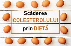 Scăderea COLESTEROLULUI din sânge prin DIETĂ Omega 3, Food, Medicine, Cholesterol, Diet, Essen, Yemek, Meals