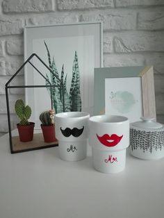 Kubki ręcznie malowane.Zapraszam do odwiedzenia mojego sklepu:)pulicreate.shopshood.com
