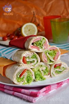 piadine arrotolate (3)