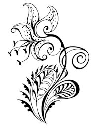 Image result for lily flowers tattoos
