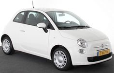 Fiat 500 1.0 TwinAir Pop Private lease