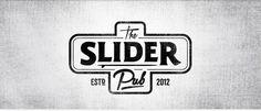 Slider Pub from 99designs.com