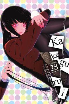 casino kakegurui games anime manga
