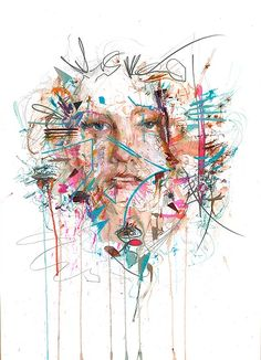 Carne Griffiths | Painting 3