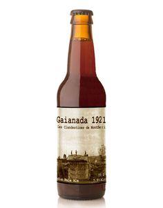Clandestines Gaianada: American IPA