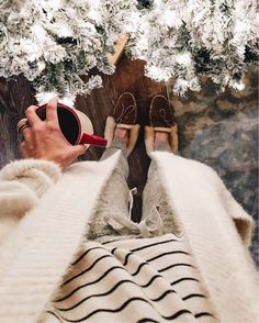 6 Gifts We're Giving Ourselves This Season